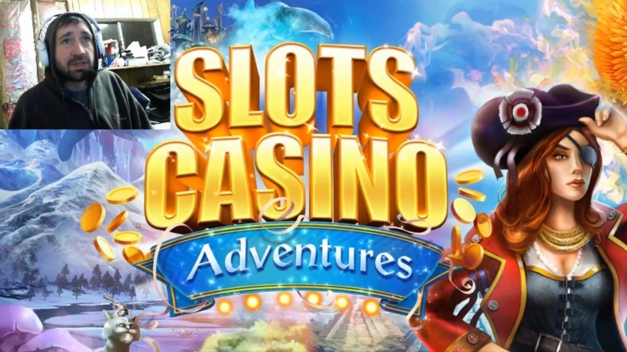Jaminan Casino Games: Slots Adventure itu Aman