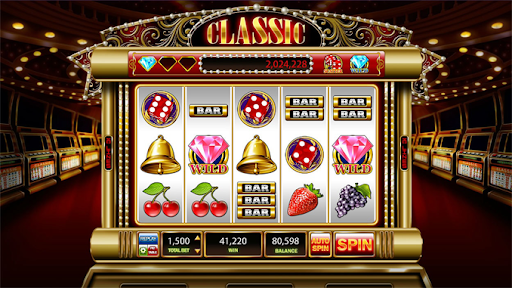 Keunggulan Permainan Judi Slot Online Dan Keuntungan Memainkannya